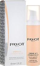 Parfumuri și produse cosmetice Balsam calmant pentru față - Payot Creme № 2