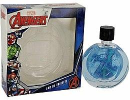 Parfumuri și produse cosmetice Marvel The Avengers - Apă de toaletă