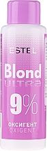Parfumuri și produse cosmetice Окислитель 9% - Estel Professional Only Oxigent