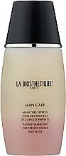 Parfumuri și produse cosmetice Express SPA manicure - La Biosthetique ManiCare