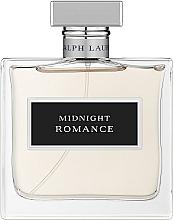 Parfumuri și produse cosmetice Ralph Lauren Midnight Romance - Apă de parfum