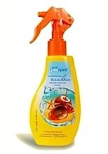 Parfumuri și produse cosmetice Cremă hidratantă pentru fixarea bronzului - My caprice