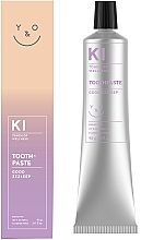 "Parfumuri și produse cosmetice Pastă de dinți ""Good Zzzleep"" - You & Oil KI Toothpaste Good Zzzleep"