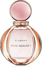 Parfumuri și produse cosmetice Bvlgari Rose Goldea - Apă de parfum