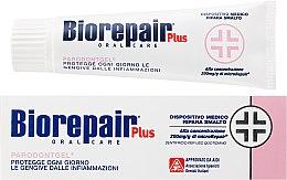 """Parfumuri și produse cosmetice Pastă de dinți """"Parodontogel"""" - Biorepair Plus Professional Care Parodontogel"""