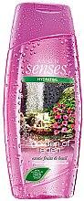 """Parfumuri și produse cosmetice Gel de duș """"Paradise Garden"""" - Avon Senses Garden of Eden Shower Gel"""