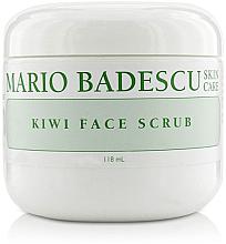 Духи, Парфюмерия, косметика Scrub facial cu extract de kiwi - Mario Badescu Kiwi Face Scrub