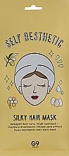 Parfumuri și produse cosmetice Mască pentru păr - G9Skin Self Aesthetic Silky Hair Mask