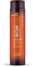 Parfumuri și produse cosmetice Balsam nuanțator pentru păr, cupru - Joico Color Infuse Copper Conditioner