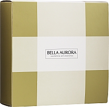 Parfumuri și produse cosmetice Set - Bella Aurora Splendor 10 Set (f/cr/50ml+micelar/water/100ml)