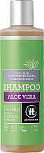 """Parfumuri și produse cosmetice Șampon pentru păr """"Aloe Vera"""" - Urtekram Aloe Vera Shampoo Dry Hair"""