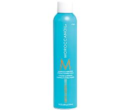 Духи, Парфюмерия, косметика Лак для сияния волос - Moroccanoil Luminous Hairspray