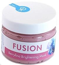 Parfumuri și produse cosmetice Mască iluminatoare pentru față - Repechage Fusion Berryfina Brightening Mask