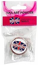 Духи, Парфюмерия, косметика Пудра для ногтей - Ronney Professional Nail Art Powder Glitter