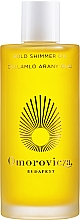 Parfumuri și produse cosmetice Ulei de corp - Omorovicza Gold Shimmer Oil