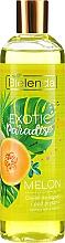 """Гель для душа """"Дыня"""" - Bielenda Exotic Paradise Shower Gel — фото N1"""