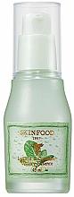 Parfumuri și produse cosmetice Esență pentru față - Skinfood Lettuce & Cucumber Watery Essence