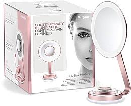 Parfumuri și produse cosmetice Oglindă cosmetică cu iluminare LED 9450E - BaByliss