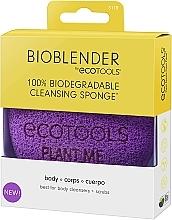 Parfumuri și produse cosmetice Burete de machiaj - EcoTools BioBlender Body