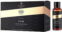 Parfumuri și produse cosmetice Loțiune Science-7 De Luxe N 3.4.5 A - Divination Simone De Luxe Science-7 DeLuxe Lotion