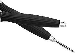 Perie Brushing, 53 mm. - Lussoni Hot Volume Styling Brush 53 mm — Imagine N2