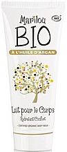 Parfumuri și produse cosmetice Loțiune de curățare pentru corp - Marilou Bio A l'Huile d'Argan
