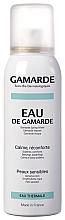 Parfumuri și produse cosmetice Apă termală cu proprietăți calmante - Gamarde Spring Water