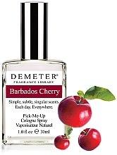 Parfumuri și produse cosmetice Demeter Fragrance Barbados Cherry - Parfum