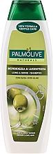 Духи, Парфюмерия, косметика Шампунь для волос - Palmolive Naturals Long & Shine Shampoo