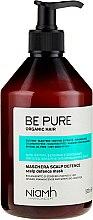 Parfumuri și produse cosmetice Mască de păr - Niamh Hairconcept Be Pure Scalp Defence Mask
