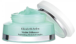 Gel pentru față - Elizabeth Arden Visible Difference Hydragel Complex — Imagine N2