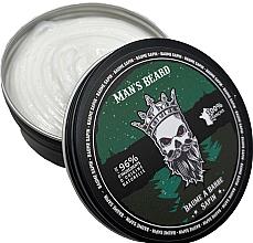 "Parfumuri și produse cosmetice Balsam pentru barbă ""Brad"" - Man'S Beard Baume Parfume Sapin"