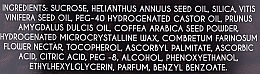 Peeling de zahăr cu extract de cafea pentru corp - Cosmepick Body Peeling Coffee — Imagine N4