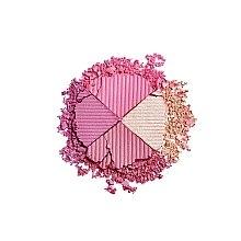 Fard de orbaz - Makeup Revolution Opulence Compact Blush — Imagine N4