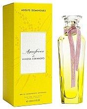 Parfumuri și produse cosmetice Agua Fresca De Mimosa Coriandro - Apă de toaletă