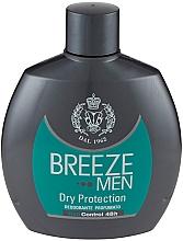 Parfumuri și produse cosmetice Breeze Squeeze Deodorant Dry Protection - Deodorant pentru corp