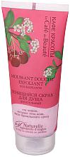 """Parfumuri și produse cosmetice Scrub spumant pentru duș """"Nutritiv"""" - Le Cafe de Beaute Foaming Shower Scrub"""