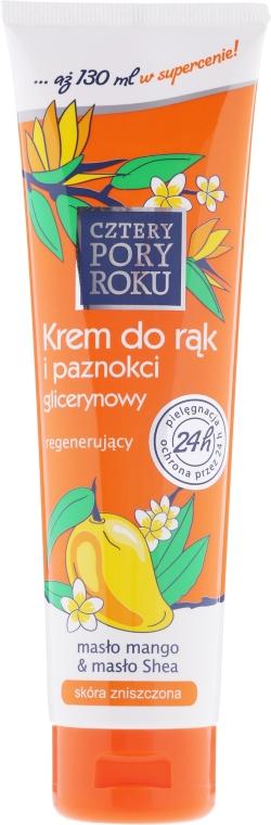 Cremă de mâini - Pharma CF Cztery Pory Roku Hand Cream