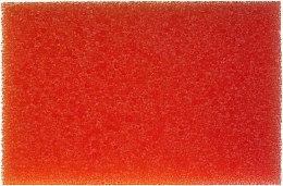 Духи, Парфюмерия, косметика Burete de duș 6020, oranj - Donegal Cellulose Sponge