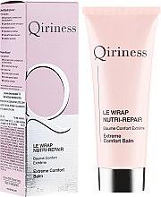 Parfumuri și produse cosmetice Balsam S.O.S. pentru față - Qiriness Extreme Comfort Balm
