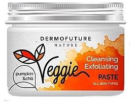 Parfumuri și produse cosmetice Pastă pentru față - DermoFuture Nature Veggie Pasta