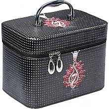 """Parfumuri și produse cosmetice Cutie de bijuterii """"Jewellery Winter"""", S, 96839 - Top Choice"""