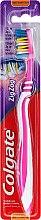 Parfumuri și produse cosmetice Periuță de dinți, moale - Colgate ZigZag Soft