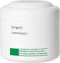 Parfumuri și produse cosmetice Cremă hidratantă pentru față - Ziaja Pro Moisturizing Cream
