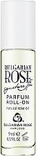 Parfumuri și produse cosmetice Bulgarian Rose Signature Spa - Apă de parfum Roll-On