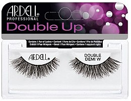 Parfumuri și produse cosmetice Extensii gene - Ardell Double Up Demi Wispies