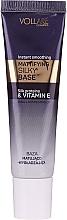 Parfumuri și produse cosmetice Bază matifiantă cu mătase pentru machiaj - Vollare Cosmetics Mattifying Silky Base Instant Smoothing