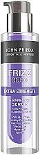 Parfumuri și produse cosmetice Ser pentru păr neascultător - John Frieda Frizz-Ease Extra Strength 6 Effects Serum