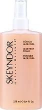 Parfumuri și produse cosmetice Tonic facial cu extract de aloe - Skeyndor Natural Defence Aloe Rich Tonic