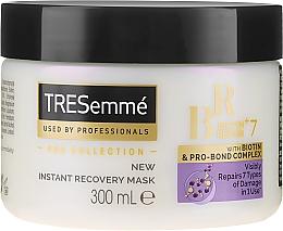 Parfumuri și produse cosmetice Mască regenerantă pentru păr - Tresemme Biotin Repair 7 Mask